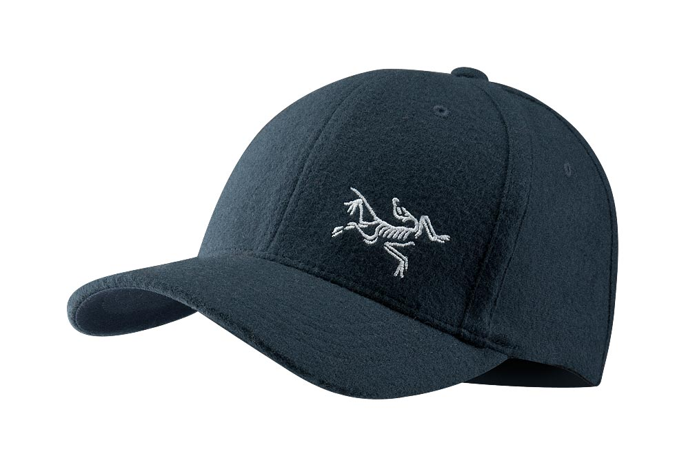 Arcteryx Blue Moon Wool Bird Cap